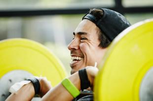 So machen Sie das Training in 6 Schritten zu einer regelmäßigen Gewohnheit