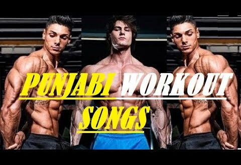 Top Punjabi Workout Songs I Top Workout Songs I Top Gym Songs I Beste Gym Songs - Dev Fitness World