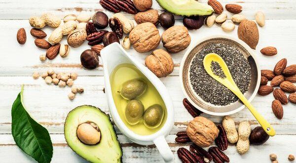 Ultimativer Leitfaden für Omega-3-, -6- und -9-Fettsäuren für Gesundheits- und Ernährungsfachleute