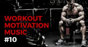 Workout Motivation Music 2018 - Hardcore GYM Musik # 10
