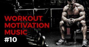 Workout Motivation Music 2018 - Hardcore GYM Musik # 10