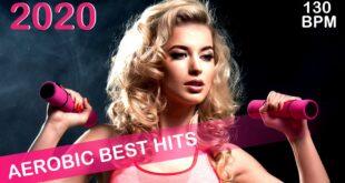 Best of 2020 Workout Mix (Non-Stop Workout Mix 130 BPM)
