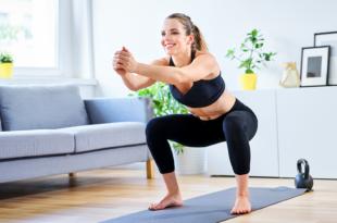 Ein Leitfaden für Workouts zu Hause für Anfänger