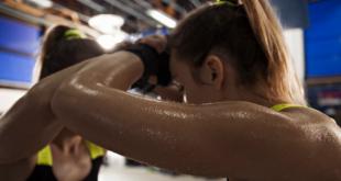 Mit der Übung gesünder werden: Hören Sie auf, Müdigkeit zu jagen und Kalorien einzuschränken