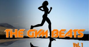 THE GYM BEATS Vol.1 .... Musik für Aerobic, Fitness, Training