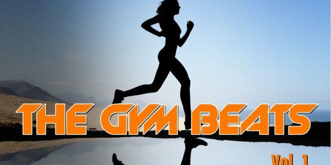 THE GYM BEATS Vol.1 .... Musik für Aerobic, Fitness, Training