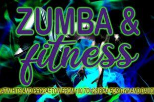 Zumba & Fitness 2020 - Latin Hits und Reggaeton von 100 bis 128 BPM für Fitnessstudio und Tanz