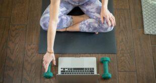 8 Dinge, die Sie beachten sollten, bevor Sie einen effektiven personalisierten Fitnessplan erstellen