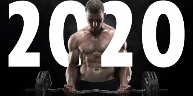 BESTER GYM WORKOUT MUSIC MIX 🔥 TOP 10 WORKOUT SONGS 2020