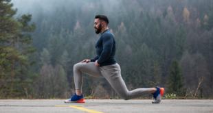 Die 10 besten Übungen für Männer