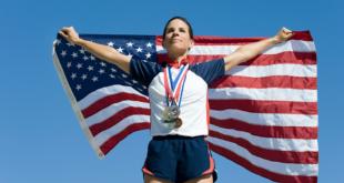 5 Schlüssel zum Tanken wie ein Olympioniken