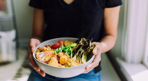 8 Best Practices für den Übergang zu einer pflanzlichen Ernährung