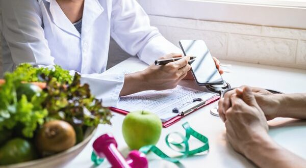 Die Rolle der Ernährung bei der Prävention chronischer Krankheiten