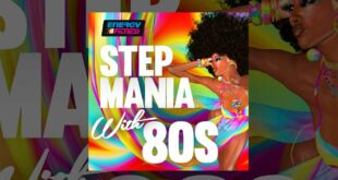 E4F - Stepmania With 80's - Fitness & Musik 2018