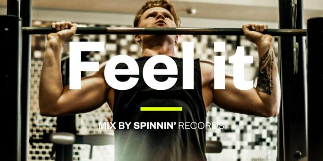 Fitness Mix 2020 - Beste Trainingsmusik