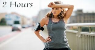 Instrumentalmusik für Fitness // Trainiere Körper und Geist #Music for Wellness, for Running