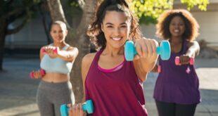 Postnatale Fitness: Sport nach der Schwangerschaft
