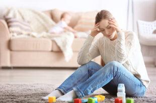 Prävention und Behandlung von schwangerschaftsinduzierter Diastase Recti