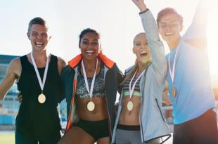 Trainingsgeheimnisse von Olympioniken, um Ihnen zu helfen, fit zu bleiben