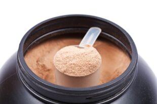 Was ist der Unterschied zwischen Proteinpulvern?