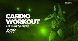 Cardio Workout: Fat Burning Music 2019 (60 Minuten gemischt für Fitness & Workout 150 bpm/32 count)