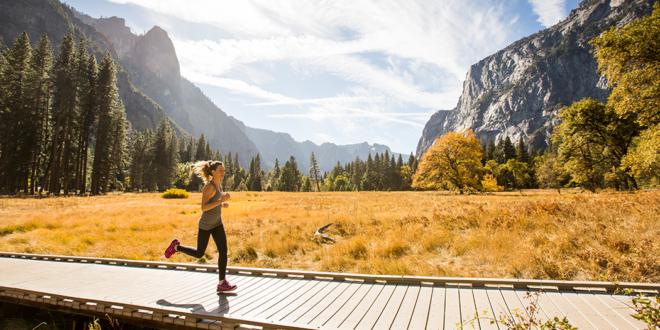 Die Kraft des Schmutzes: Die Vorteile von Outdoor-Workouts