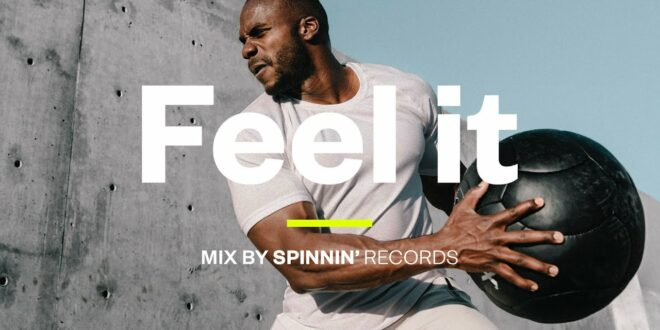Morgen-Workout-Mix 2021 - Beste Morgen-Workout-Musik