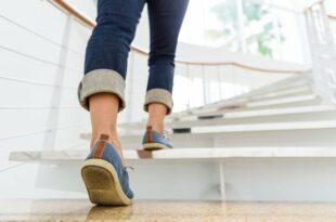 5 Möglichkeiten, die Thermogenese (NEAT) eines Kunden ohne körperliche Aktivität zu erhöhen