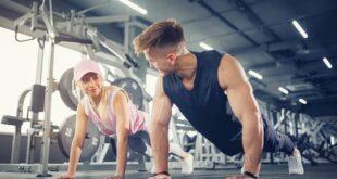 6 beste Übungen, um die Gewichtsverlustbemühungen Ihres Kunden zu steigern