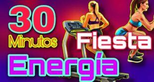 Aleteo Guaracha Mix // Energía Mix // Cardio Fitness Music / Jb Mateo Música para hacer Ejercicio