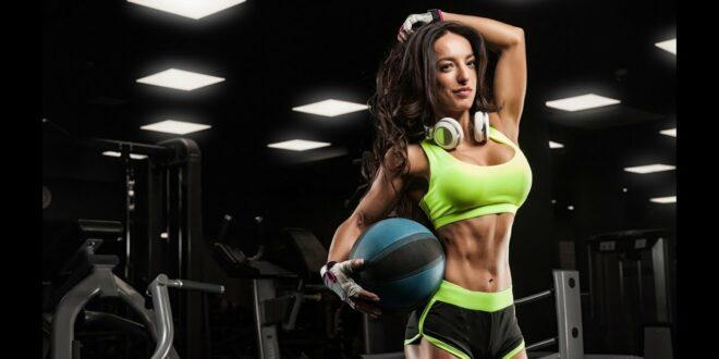 Beste Fitnessmusik Neu 2021🔥 Beste Trainingsmotivationsmusik 2021🔥Fitnessmusik