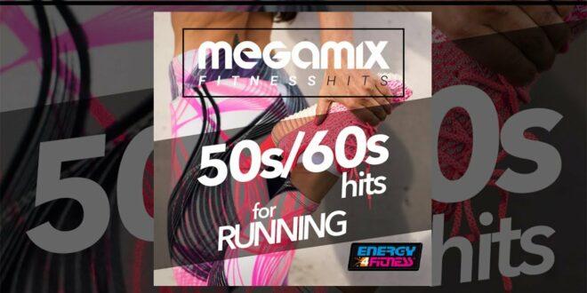E4F - Megamix Fitness 50's 60's Hits For Running - Fitness & Musik 2018