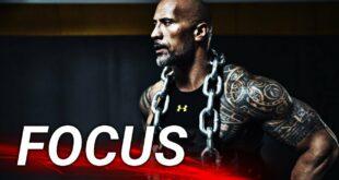 FOKUS |  Bester Fitness-Workout-Musik-Mix 2018 |  Bodybuilding- und Fitnessmotivation