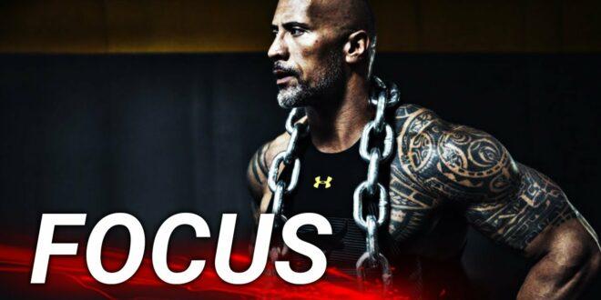 FOKUS    Bester Fitness-Workout-Musik-Mix 2018    Bodybuilding- und Fitnessmotivation