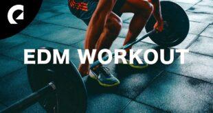 1,5 Stunden EDM-Workout-Motivationsmix 🔥 1,5 Stunden beste Musik für Fitnessstudio, Fitness, Laufen