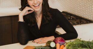 AFPA-Absolventin des Monats: Jenna Johnson, ganzheitliche Ernährungswissenschaftlerin