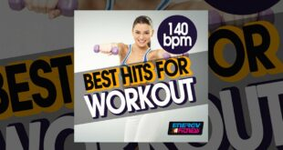 E4F - 140 Bpm Best Hits For Workout - Fitness & Musik 2018