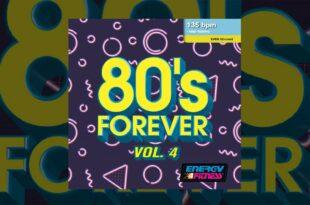 E4F - 80's Forever 04 - Fitness & Musik 2019