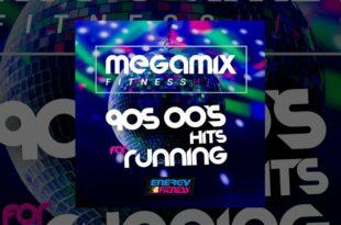 E4F - Megamix Fitness 90's 00's Hits For Running - Fitness & Musik 2018
