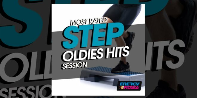 E4F - Meistbewertete Step Oldies Hits Session - Fitness & Musik 2019