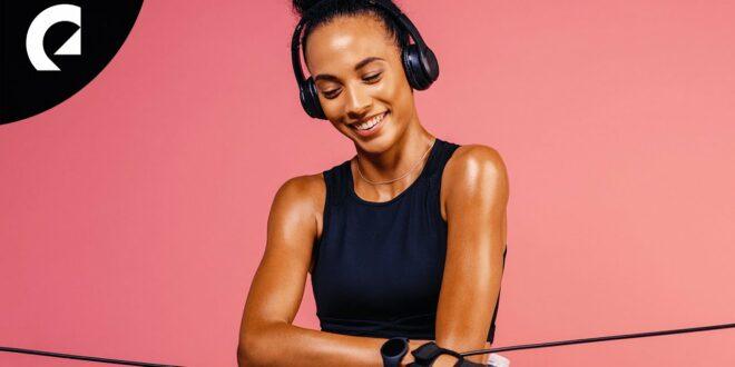 Pop-Workout-Musik (1 Stunde) ♫